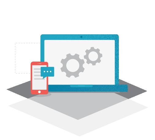 Eine zuverlässige Kommunikationstechnologie eröffnet Möglichkeiten, zusätzliche Services zu integrieren und künftigen Anwendungen gerecht zu werden.